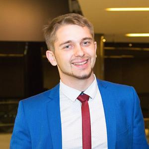 Влас Пестов Главный юрист, судебный представитель