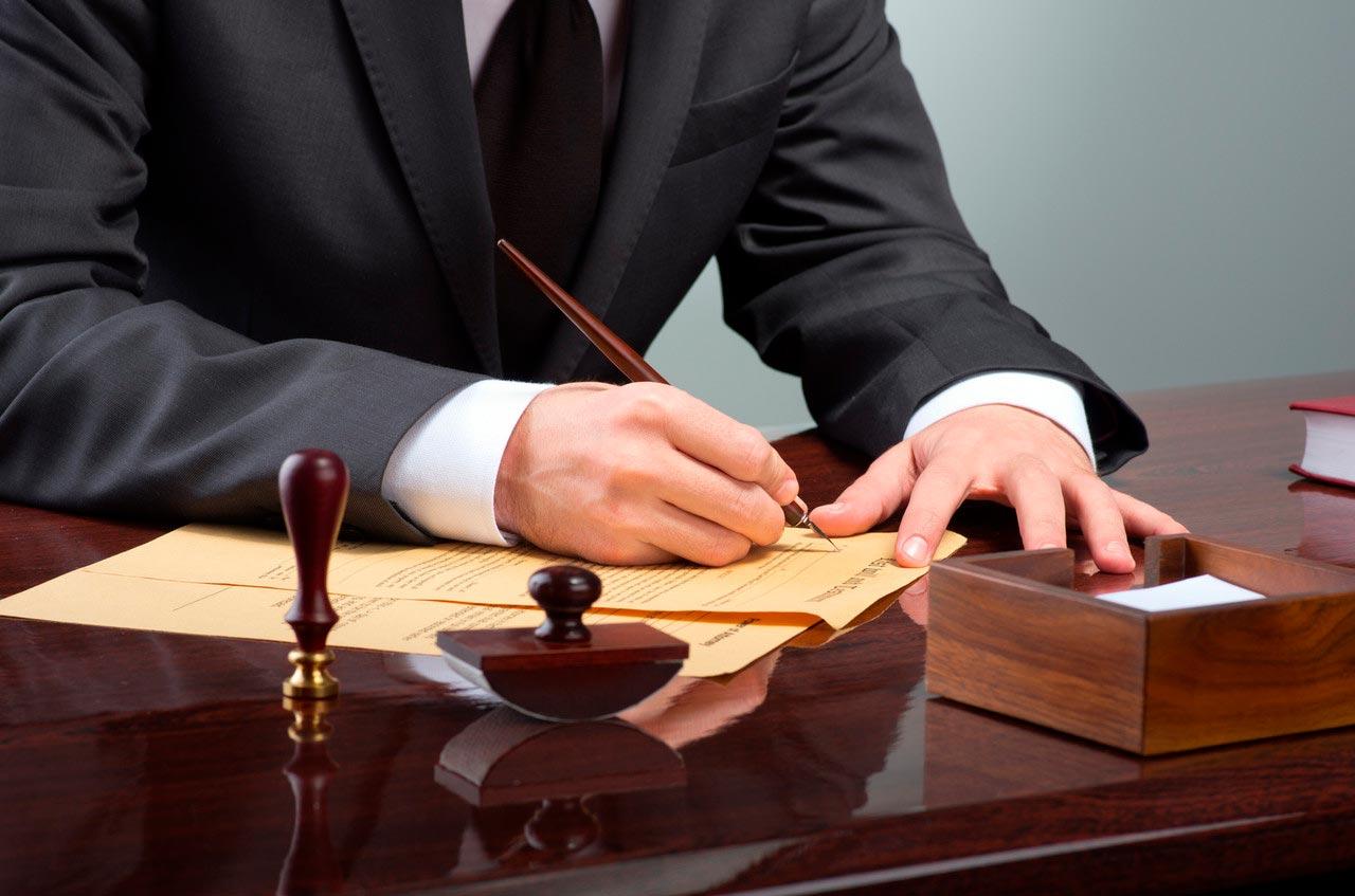 Нужен ли адвокат в административном деле обучение осуществлялось